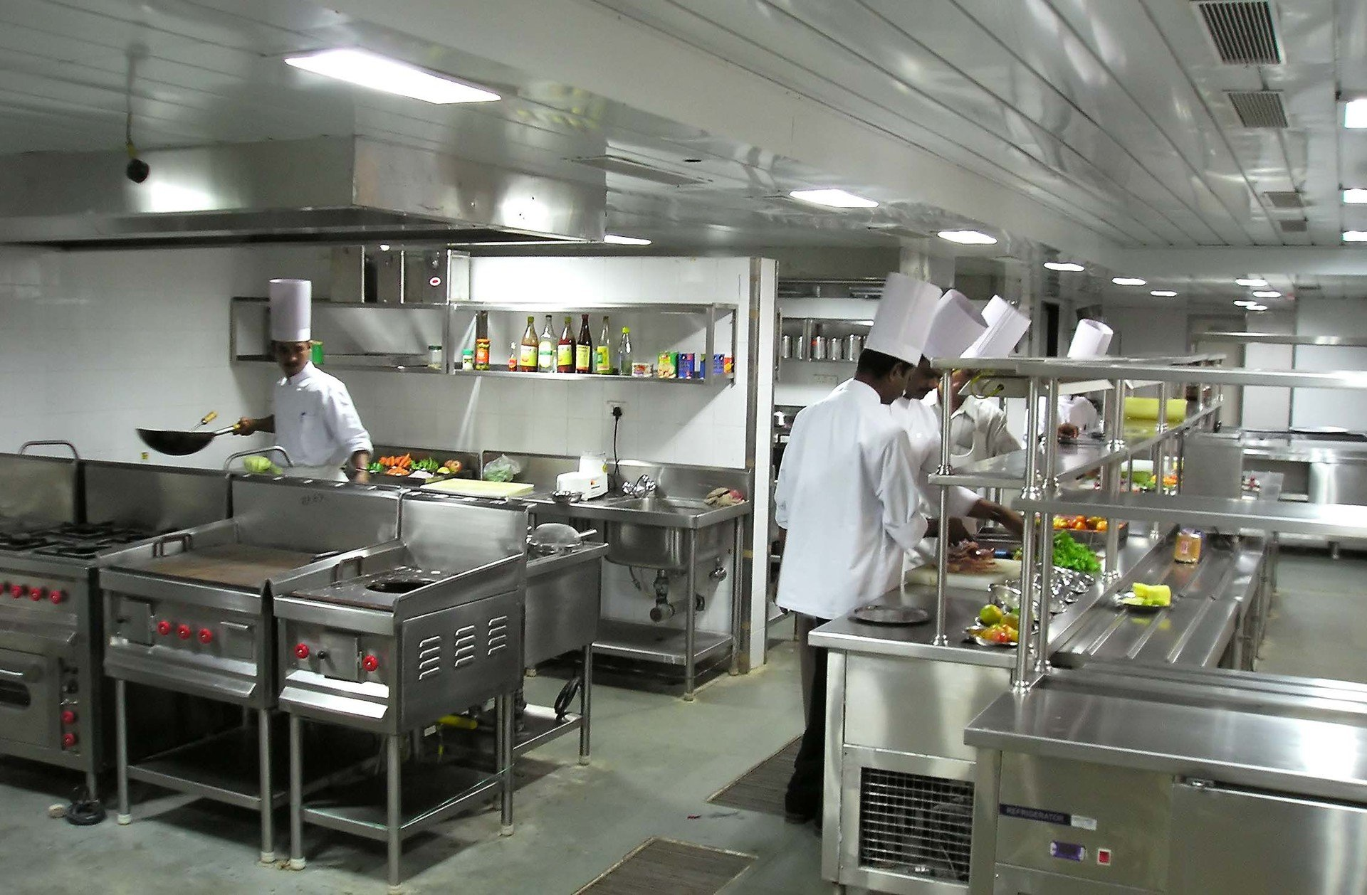 Restaurant Supplies - Food Service Made Easy