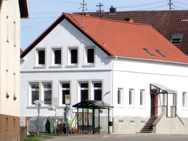 Dorfgemeinschaftshaus Mauschbach