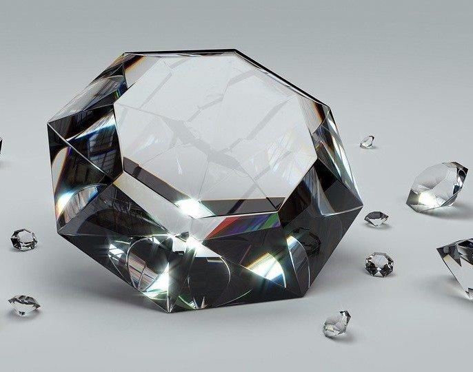 Diamond package photo @uk genealogy.com