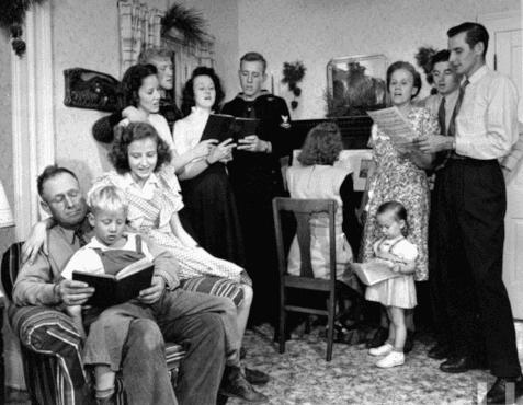 Family together @uk genealogy com