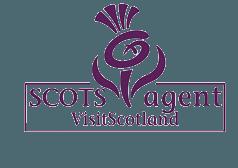 SCOTSagent logo at UK GENEALOGY.COM