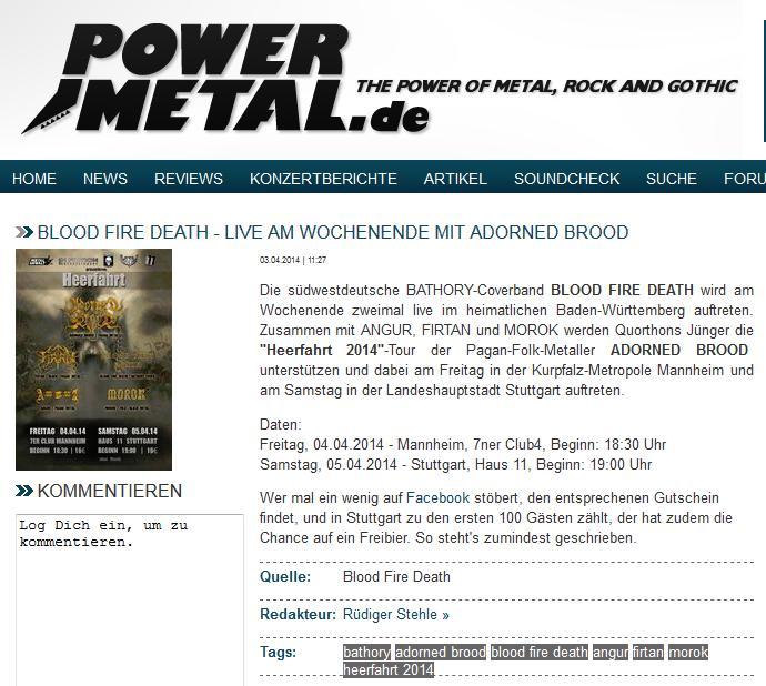 Powermetal