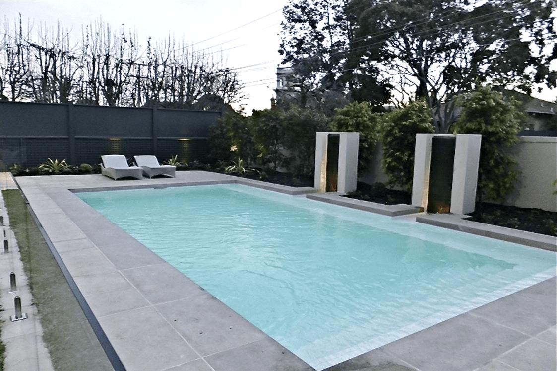 Construcción y mantenimiento de piscinas en Madrid y Tres Cantos
