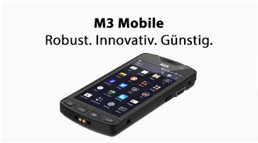 M3 SM10 und SM15
