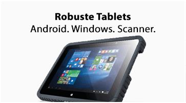 Robuste Tablets