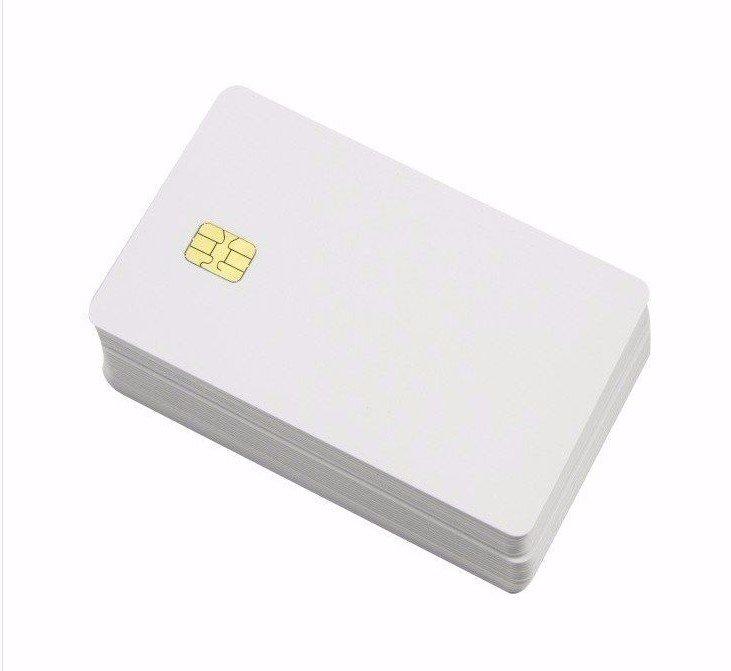 Karten, Zebra Technology Cards, weiß, 30 mil mit Mifare Ultralight, Philips