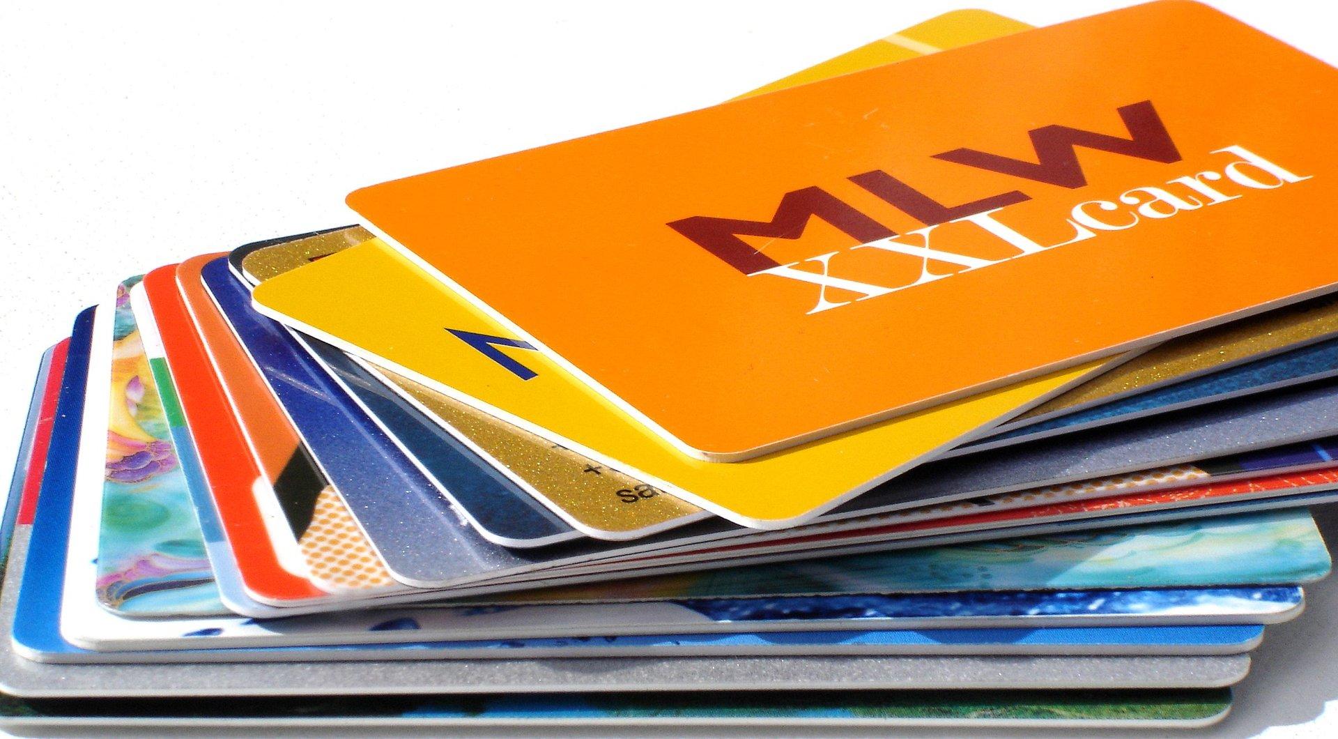 Kunststoffkarten, Plastikkarten