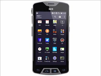 M3 Mobile SM10 / M3 Mobile SM15