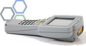 Zebra MC92 grüne Tastatur