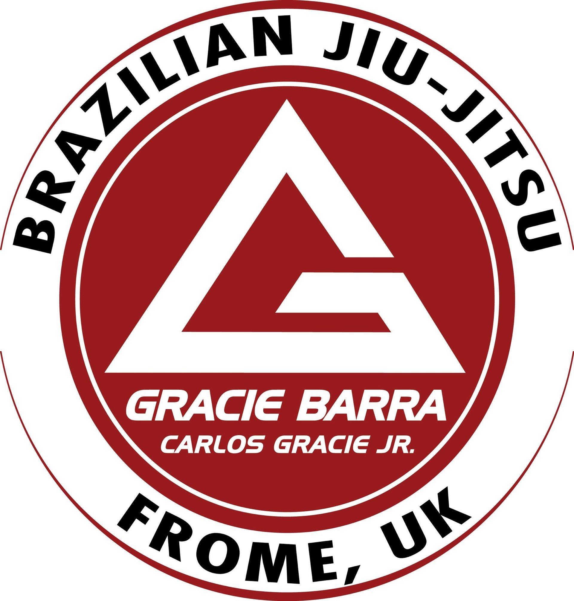 Gracie Barra Frome Brazilian Jiu-Jitsu and Self Defence