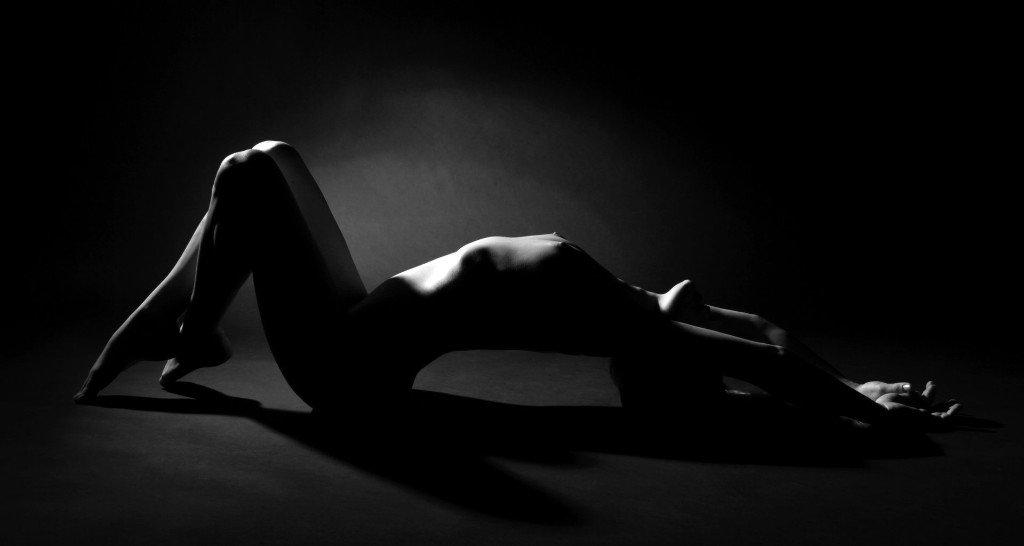 Posen in der Aktfotografie