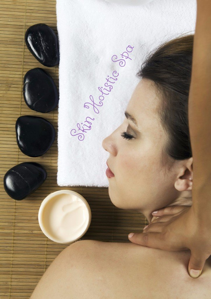 Enhance Your Facial With Reflexology, Aromatherapy Or -9139
