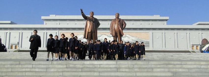 Korea kennenlernen