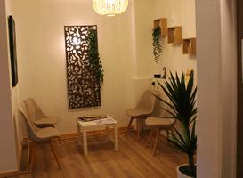 Montpellier location bureau centre thérapeutique paramédical
