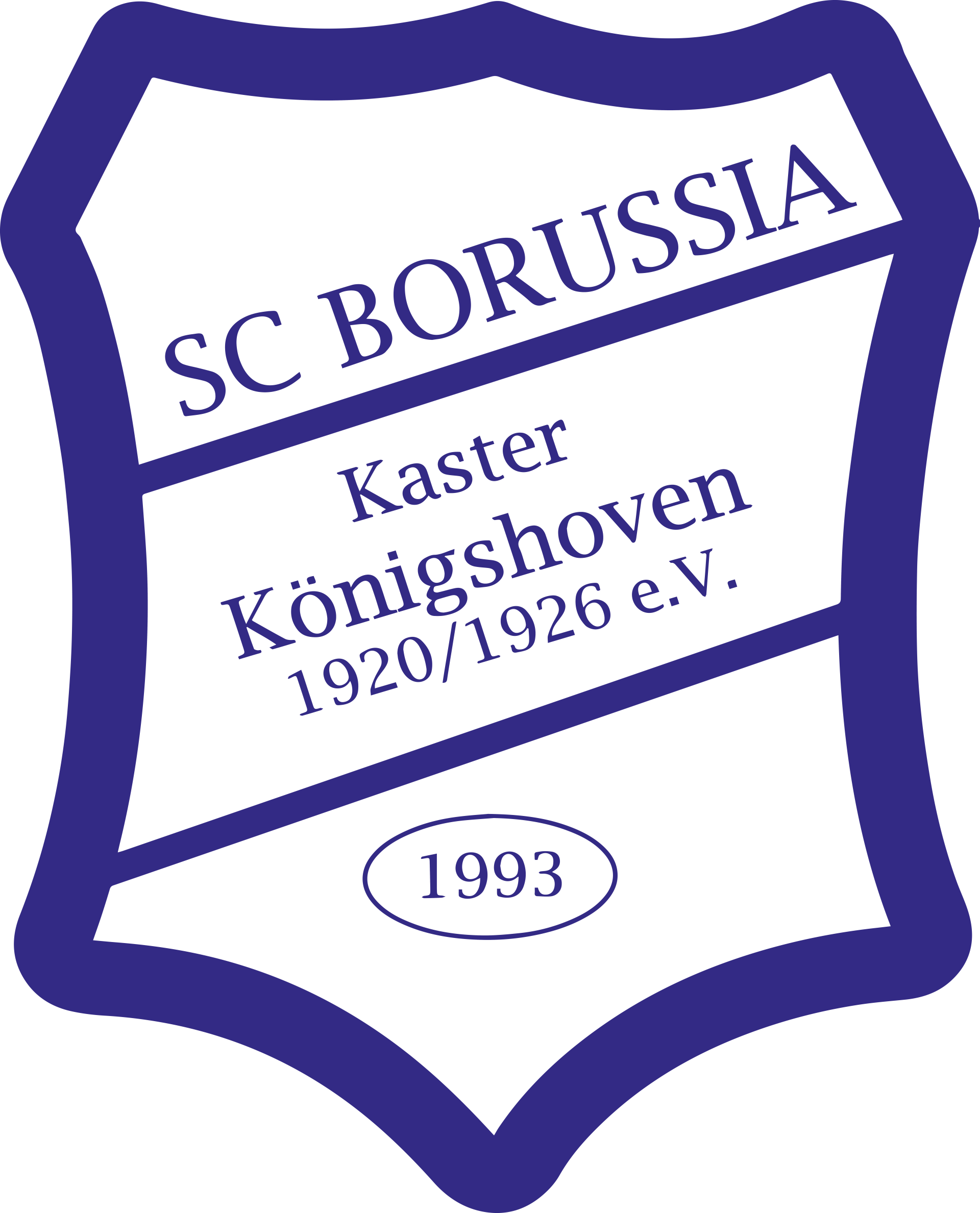 Borussia Kaster Königshoven