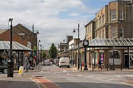 Eastleigh Town Centre