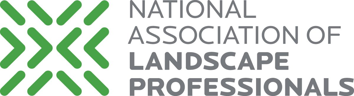 Recommended by the National Association of Professional Landscapers