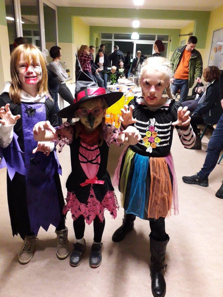 Halloween Magdeburg