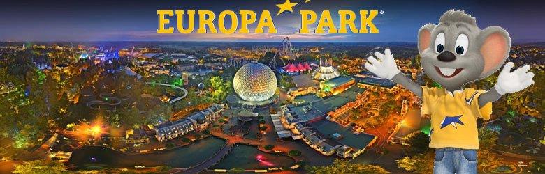 Europa Park Halloween 2018