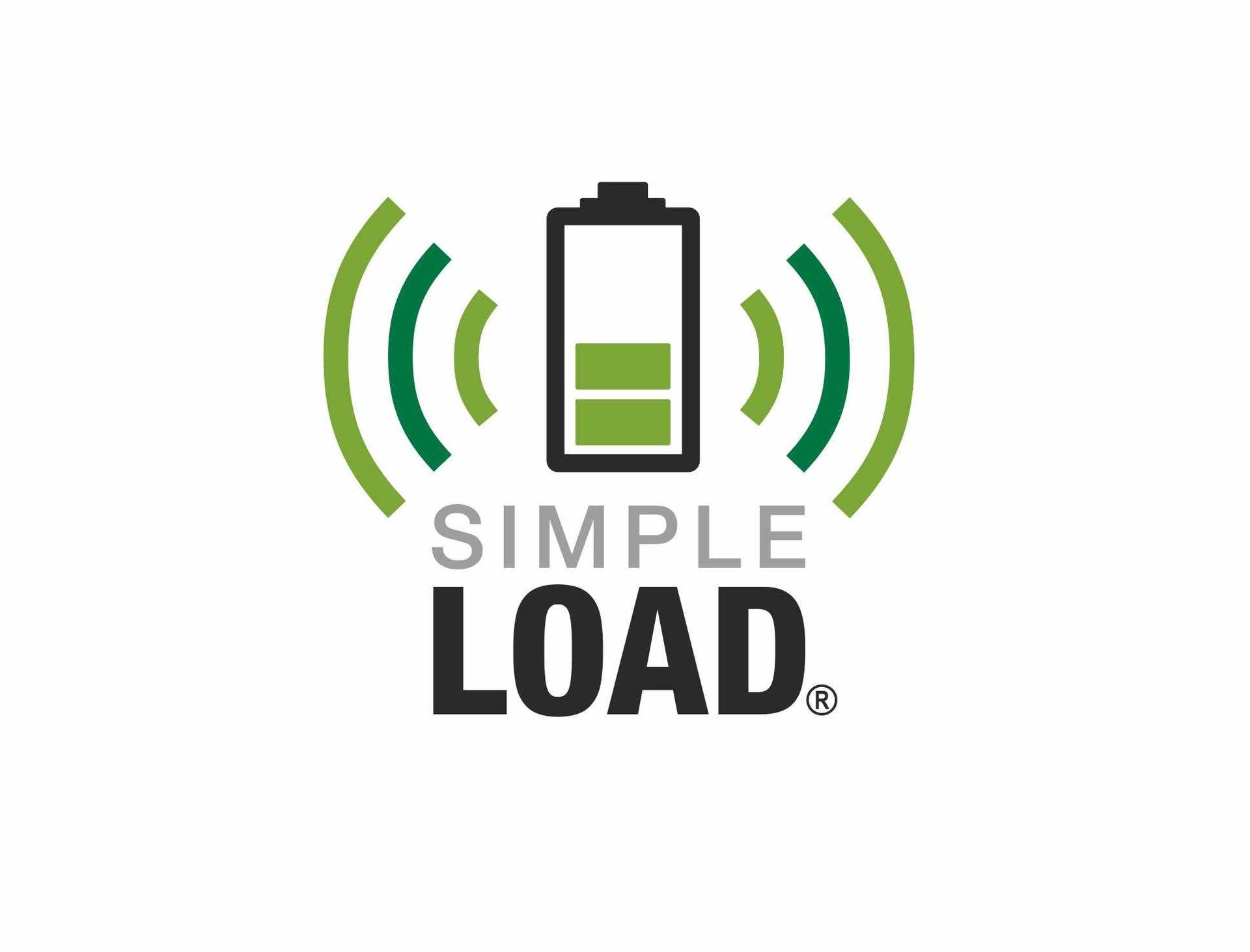 SimpleLoad - kabelloses Laden für Mobiltelefone