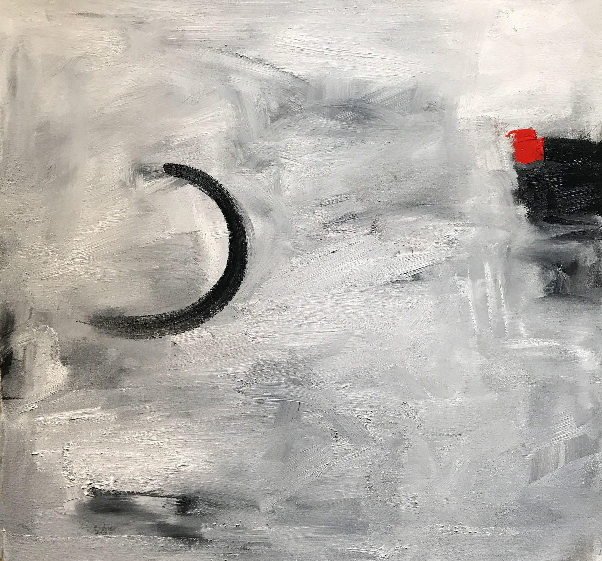 Buy abstracting paintins, art, modern art, art auctions, shop online, Judy Hintz-Cox, nudes
