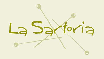 La Sartoria Logo