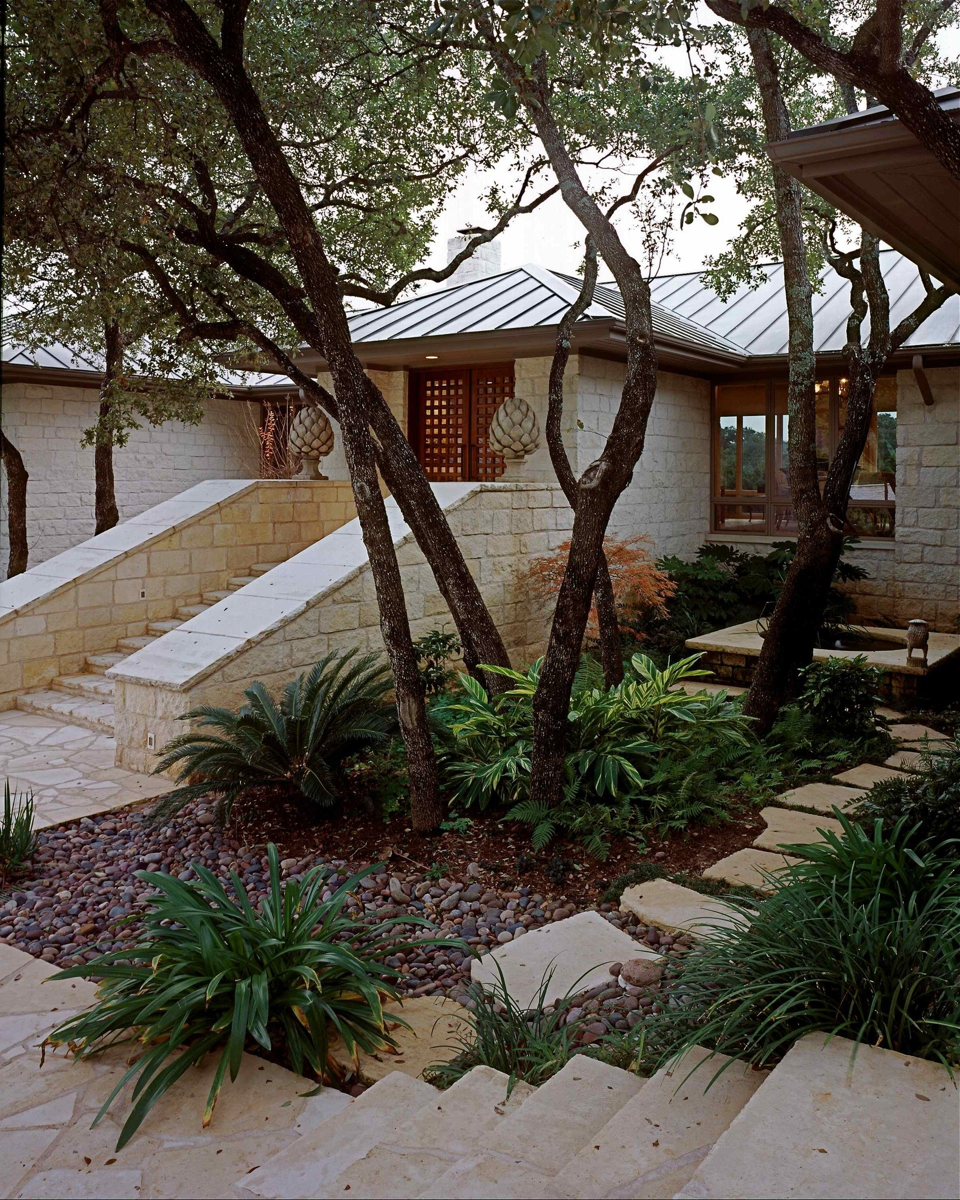 Michael's Cove Home on Lake Austin