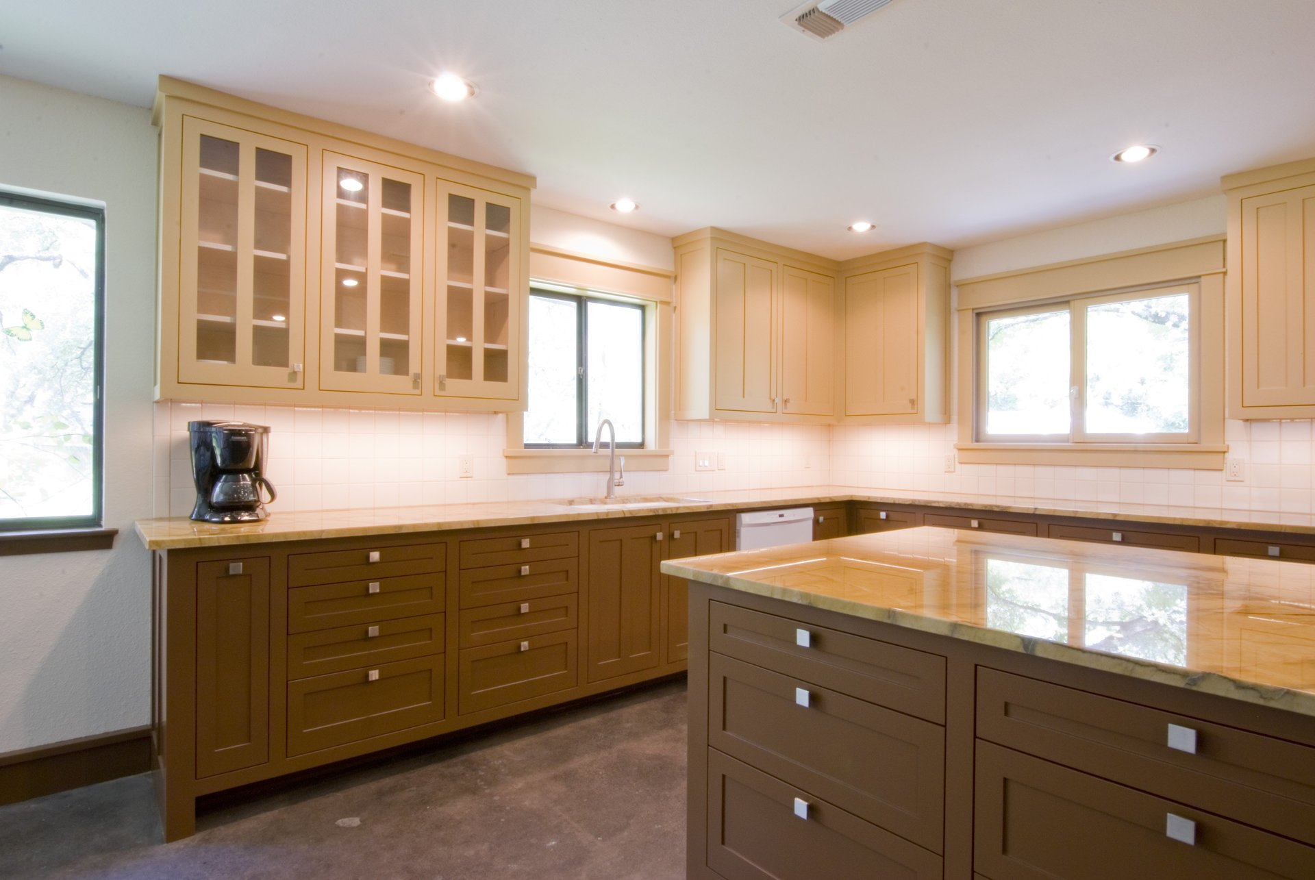 Sherborne Kitchen Remodel