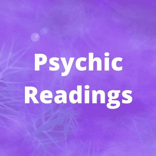 Image result for Psychic Readings