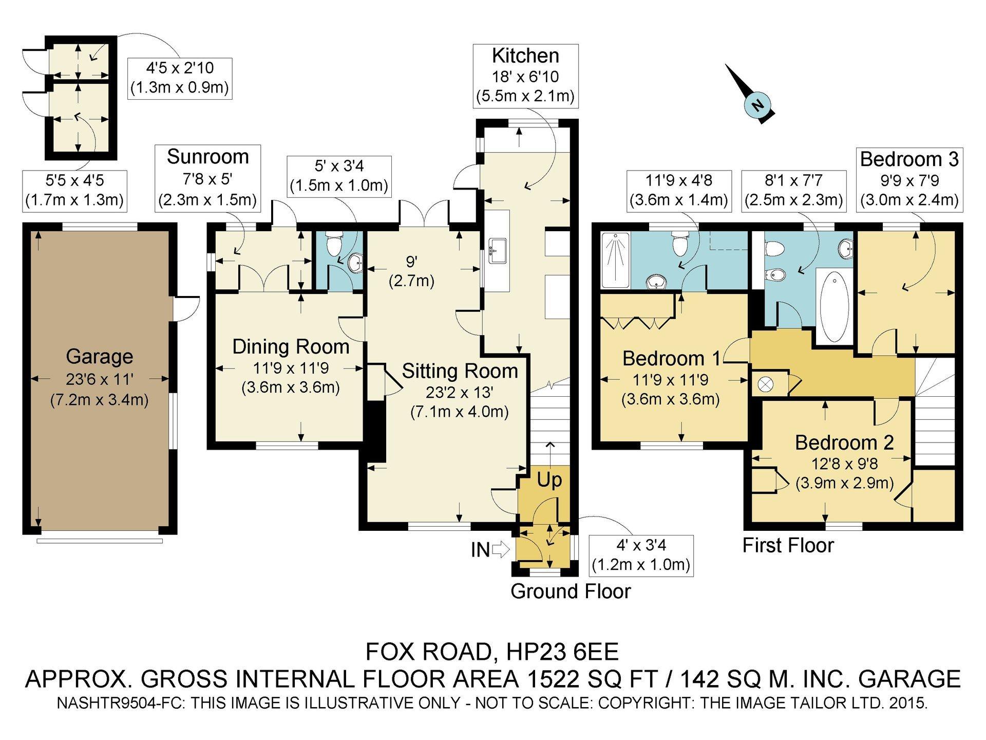 property marketing floorplans