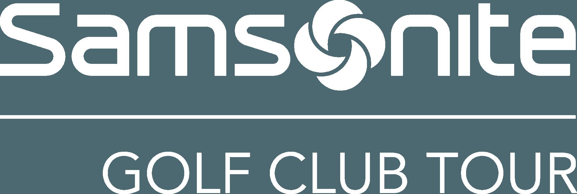 Samsonite Golf Clug Tour