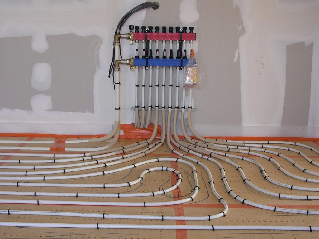 climatelec plancher chauffant. Black Bedroom Furniture Sets. Home Design Ideas