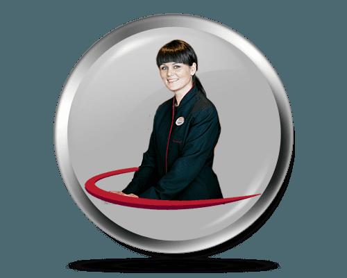 Recepción auxiliar de servicios