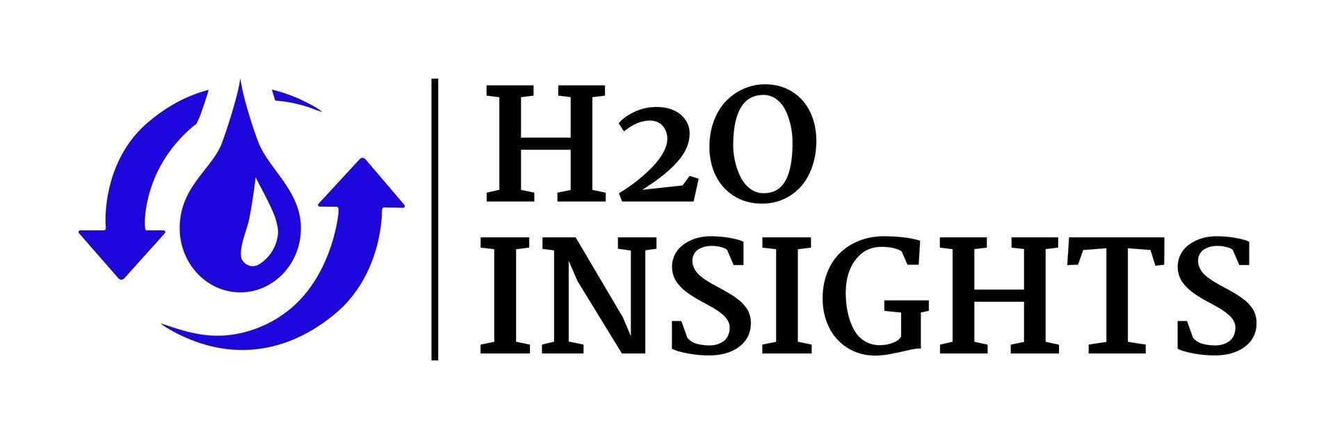 H2O Insights logo