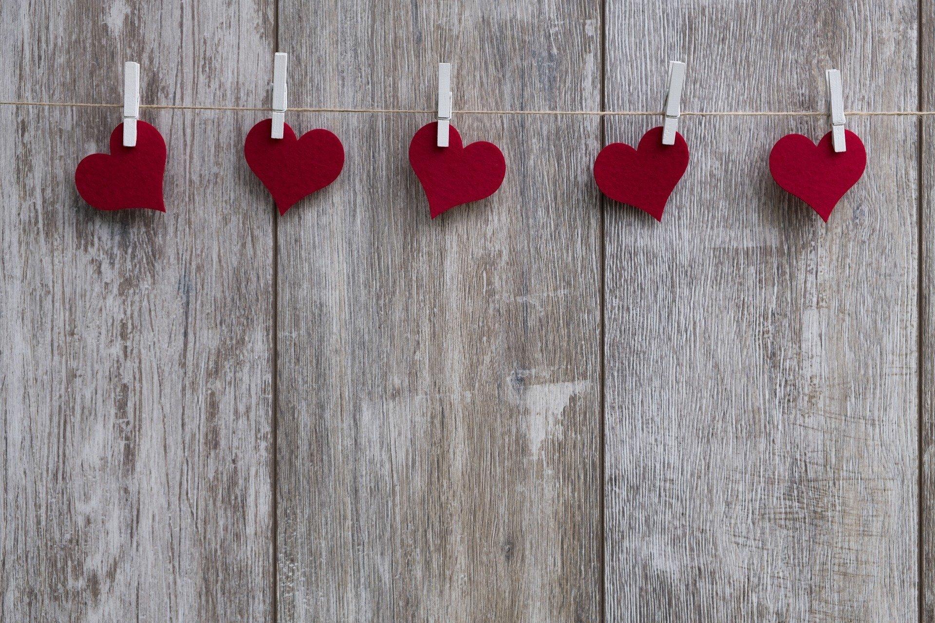 Warum Feiern Wir Valentinstag