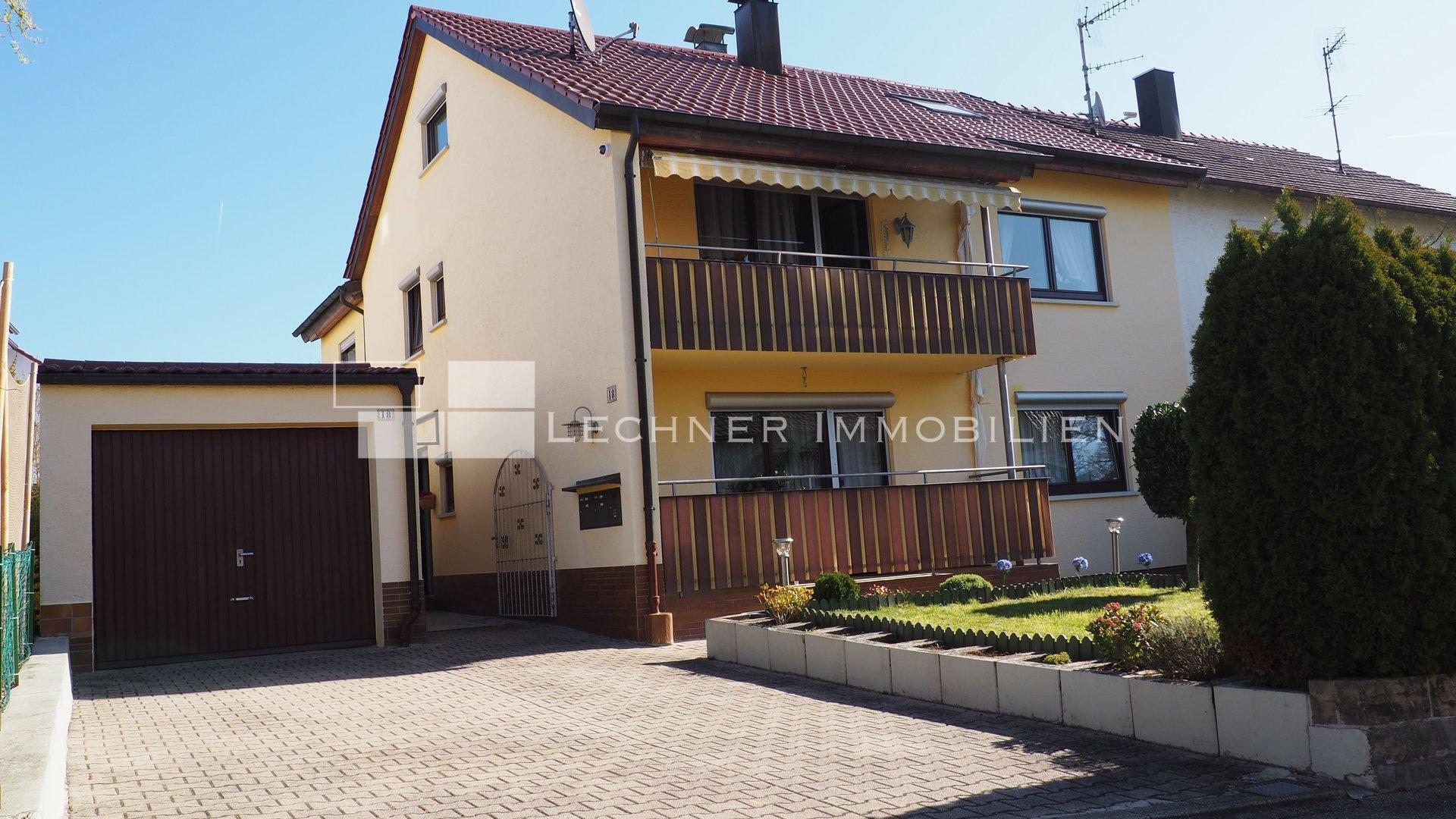 2 familienhaus grossheppach kaufen bei lechner immobilien ludwigsburg. Black Bedroom Furniture Sets. Home Design Ideas