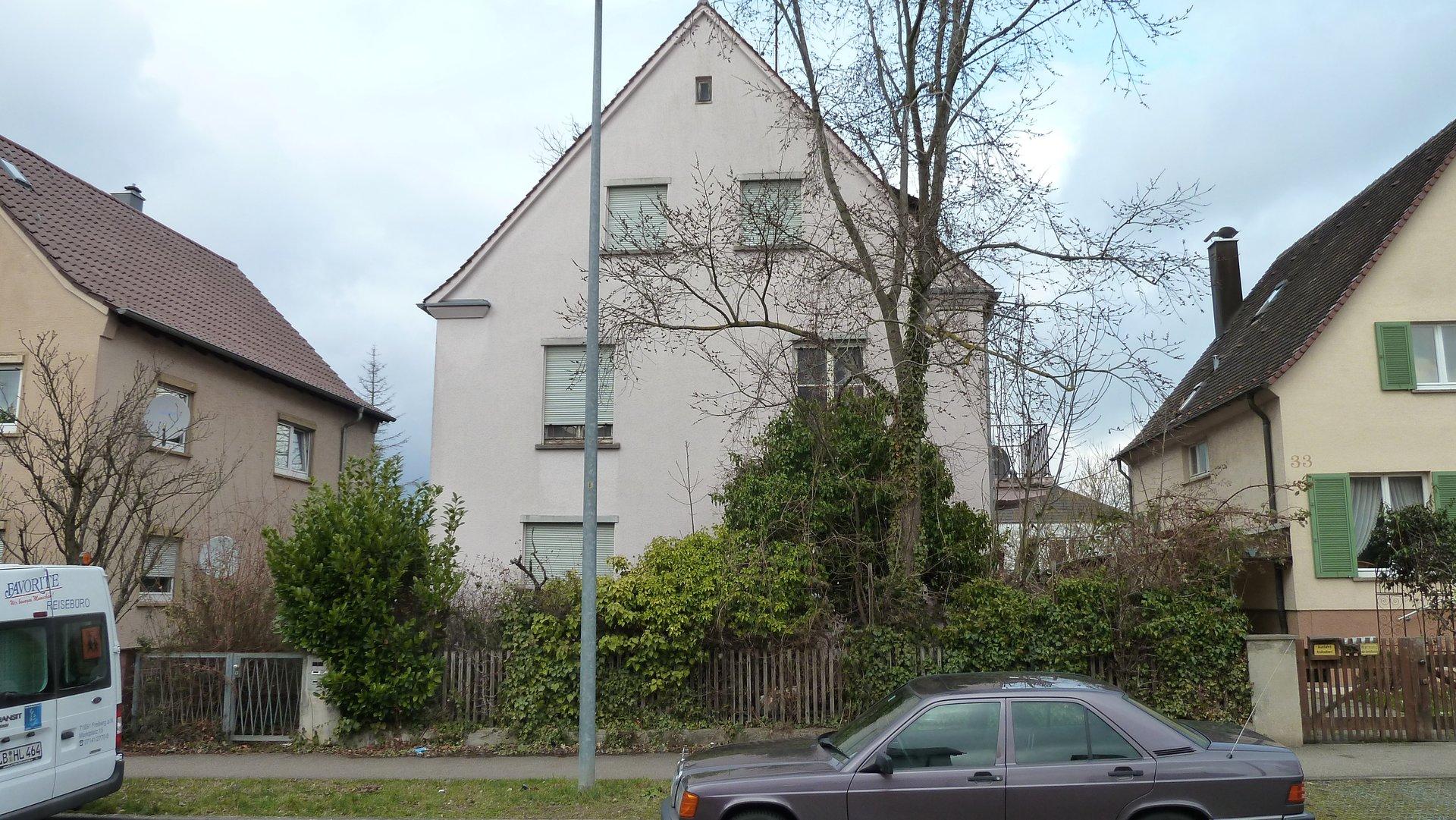 Haus zum Kauf in Ludwigsburg verkauft durch Lechner