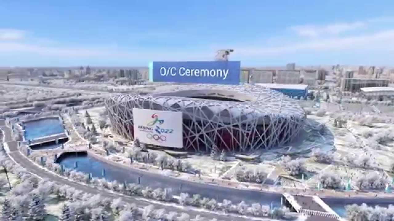 Winterolympiade 2022