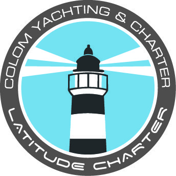 Logo Colom Yachting & Charter
