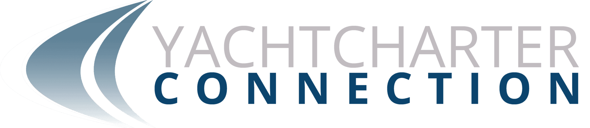 Logo Yachtcharter Connection