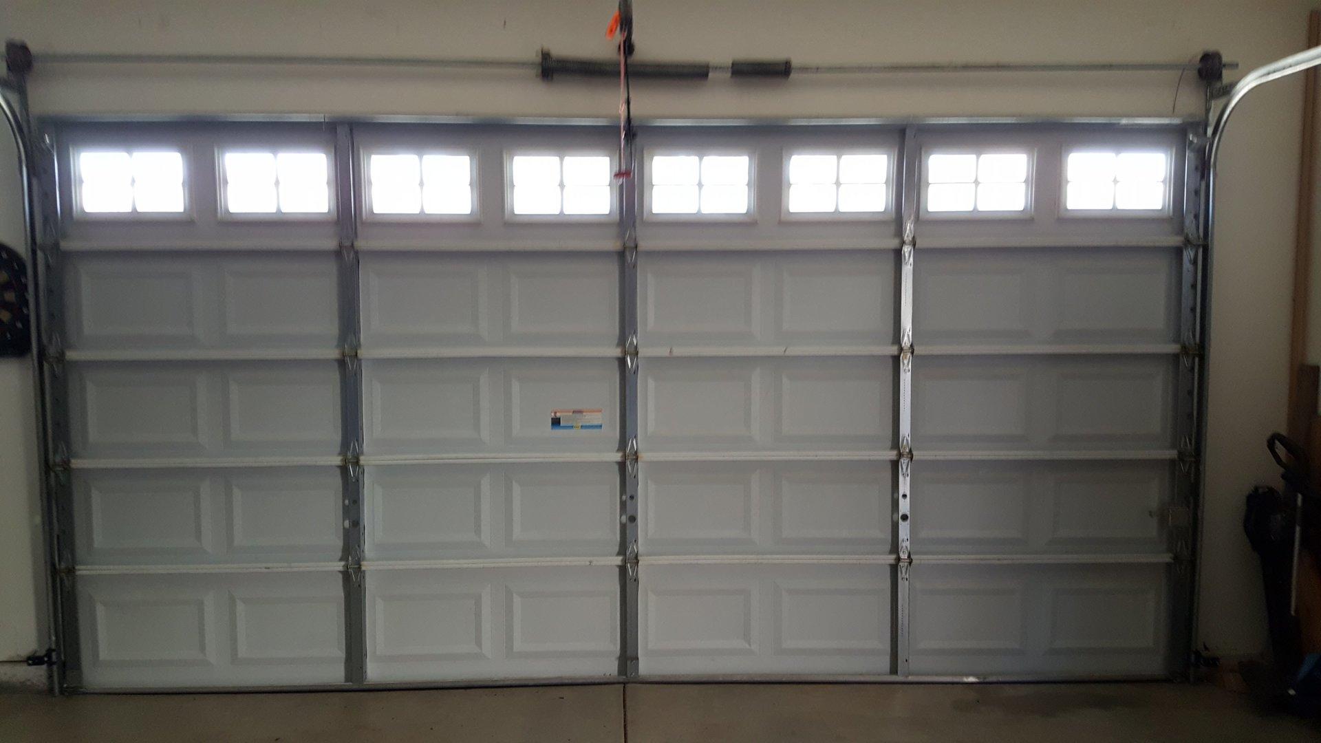 Adm Garage Doors Inc Of Folsom Garage Door Spring Facts