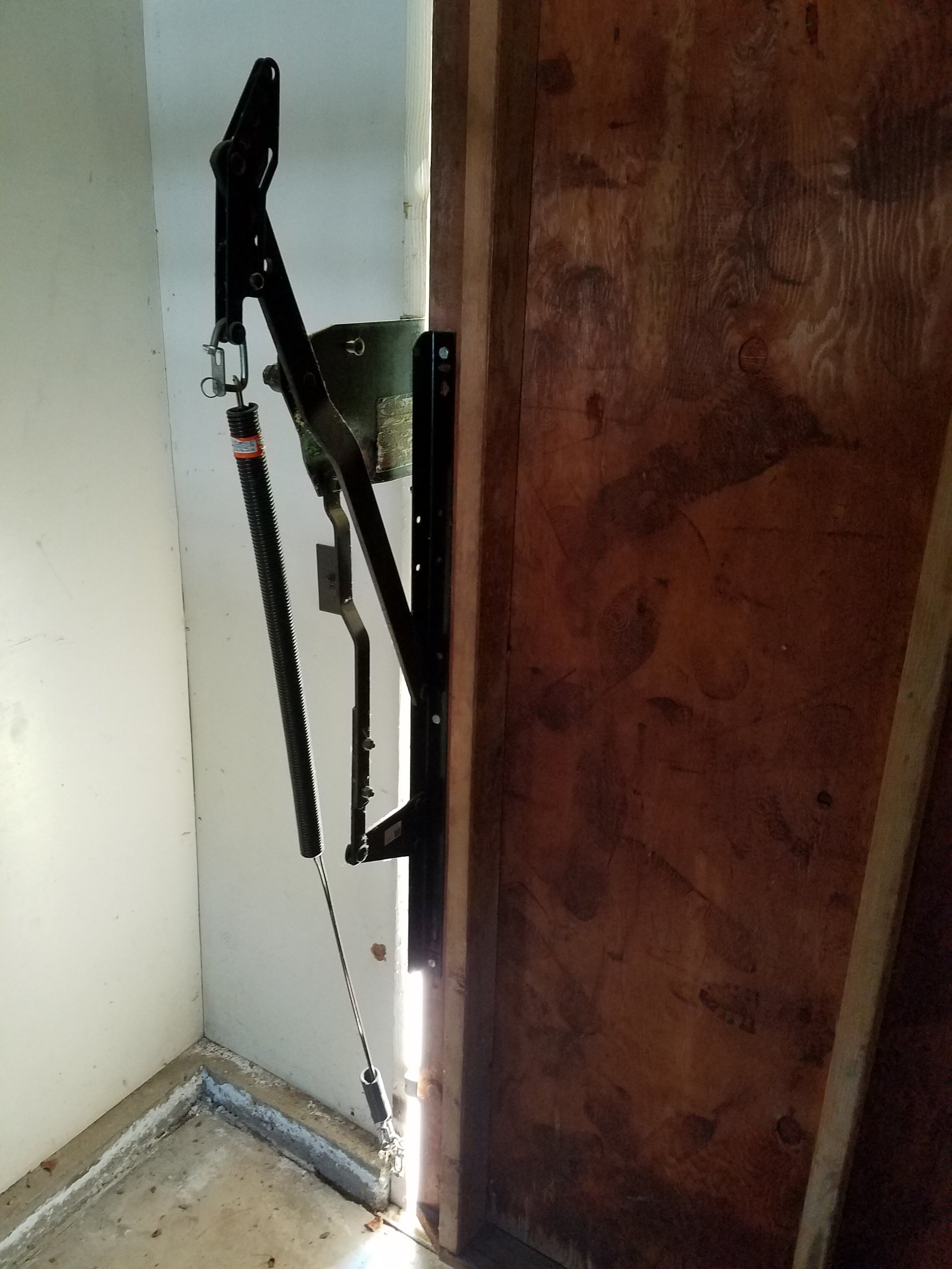 Adm Garage Doors Inc Of Folsom Garage Door Torsion