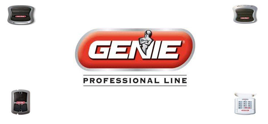 Adm Garage Doors Inc 916 595 5355 Genie 3120 Garage Door