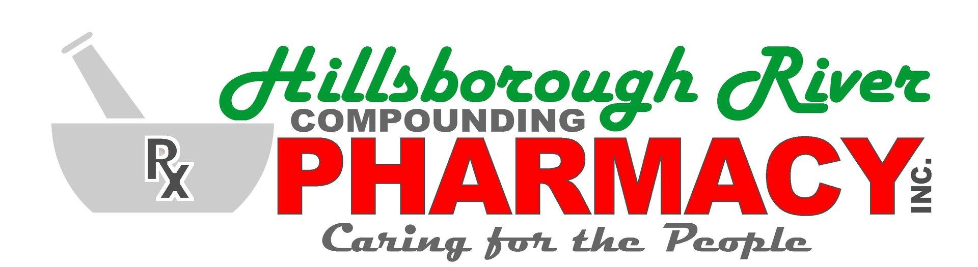 Hillsborough River Pharmacy logo