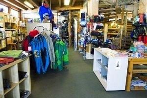 Outdoorbekleidung und Outdoorausrüstung bei Fred Mack