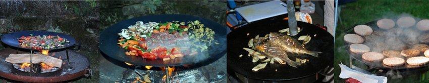 Muurikka Rezepte bei outdoor-heilbronn