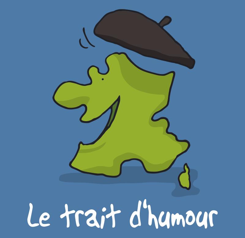 Carte Postale Bretagne Humour.Page D Accueil Du Trait D Humour