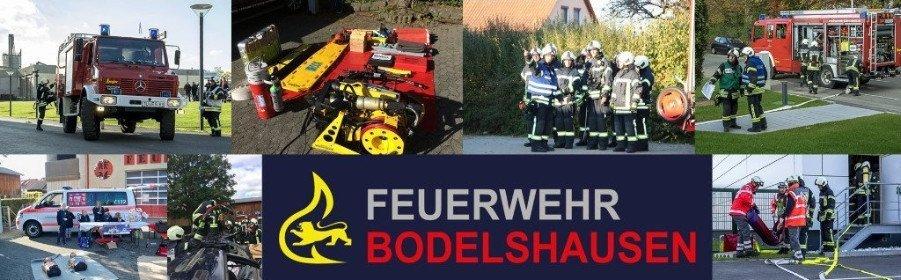 Feuerwehr Bodelshausen