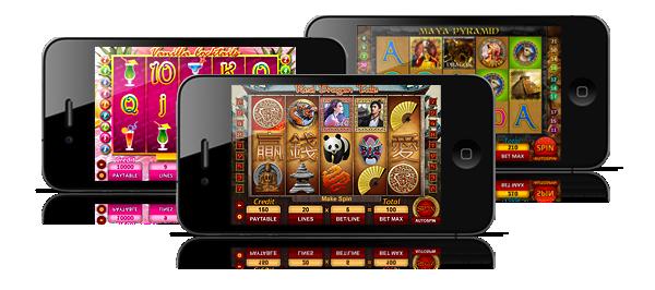 Casino Mobile.De