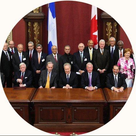 InterAction Council 1997